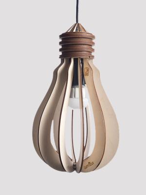 lamp van Lumieus 2 uit Wonderland