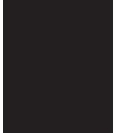 silhouette lamp klein